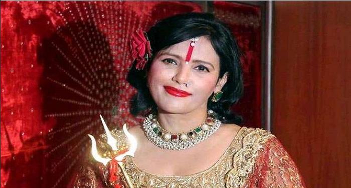 radhe maa राम रहीम के बाद अब राधे मां का नंबर, केस दर्ज करने के आदेश