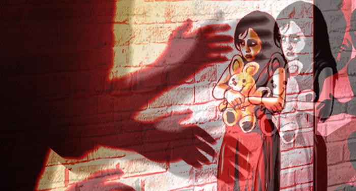 rape 4 साल की मासूम को अकेला देखकर युवक की बिगड़ी नीयत, दुष्कर्म का किया प्रयास