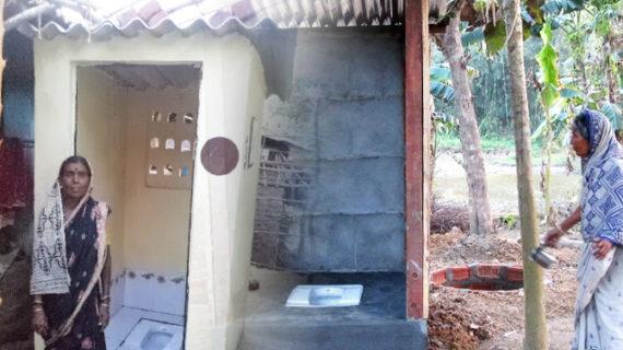 महाराष्ट्र: सामने आया शौचालय घोटाला, सिर्फ कागजों में बने शौचालय