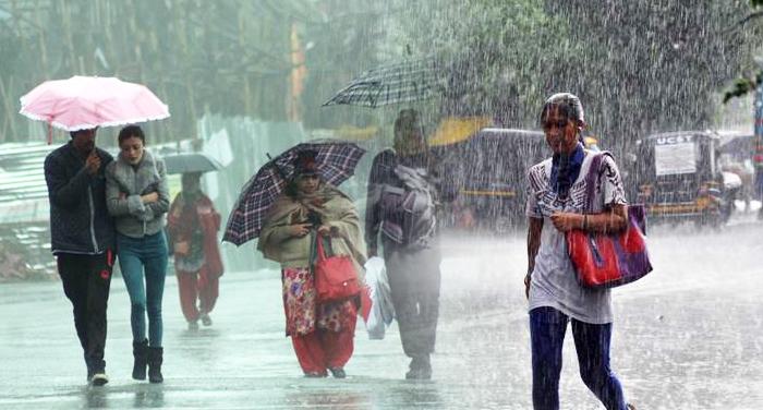 Floods risk in Uttarakhand due to heavy rains, damaged all highways