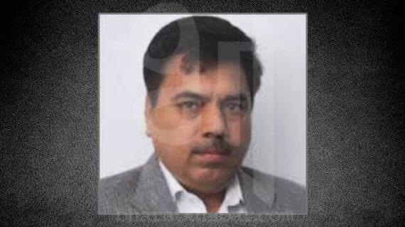 राम रहीम की कंपनी के CEO सीपी अरोड़ा को SIT ने किया गिरफ्तार