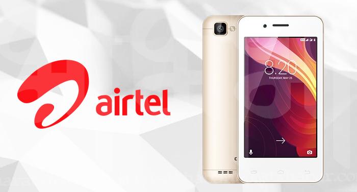 airtel ग्राहकों को लुभाने के लिए एयरटेल ने लॉन्च किया अपना नया फोन, कीमत मात्र 1349 रुपये