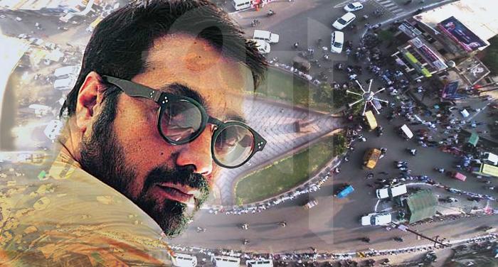anurag kashyap shot film