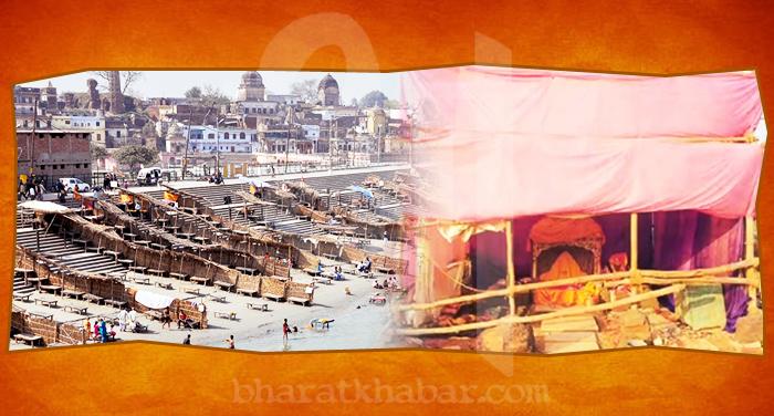 क्या राममंदिर को लेकर भाजपा ने हिन्दुओं के साथ किया धोखा?