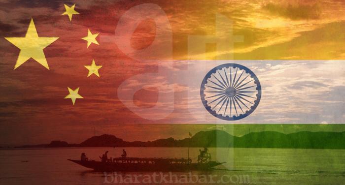 brahmaputra river डोकलाम के बाद अब इसको लेकर बढ़ सकता है भारत-चीन विवाद !