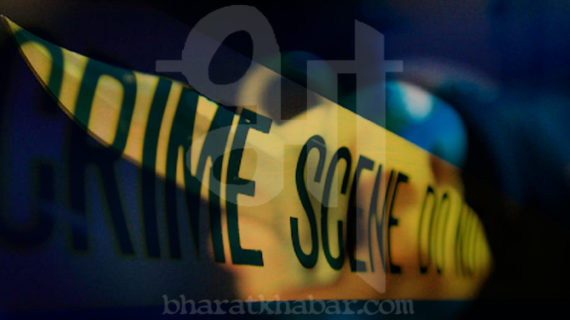दिल्ली : आरकेपुरम में चोरी करने आए युवक की छत से गिरकर मौत