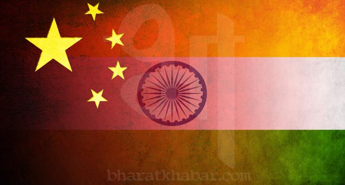 india china flag चीन के नए नीति-निर्देशों से भारत-चीन के रिश्ते सुधरने की उम्मीद: भारत