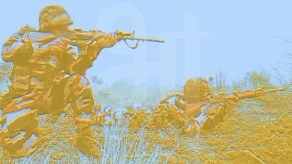 29 अक्टूबर को होगा भूतपूर्व सैनिक सम्मेलन