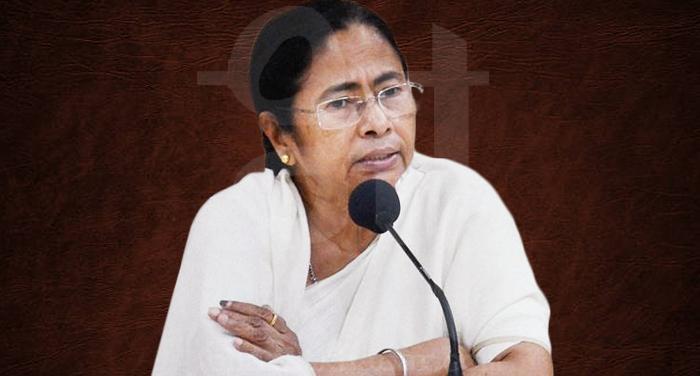 mamta banerjee राम ने किसी से नहीं कहा कि हाथ में हथियार लेकर रैली करों: ममता बनर्जी