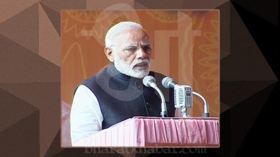 चेन्नई में बोले पीएम मोदी, मीडिया समाज को बदलने का एक माध्यम