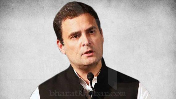 गुजरात घमासान: राहुल गांधी ने कहा, 'गुजरात को खरीदा नहीं जा सकता है'