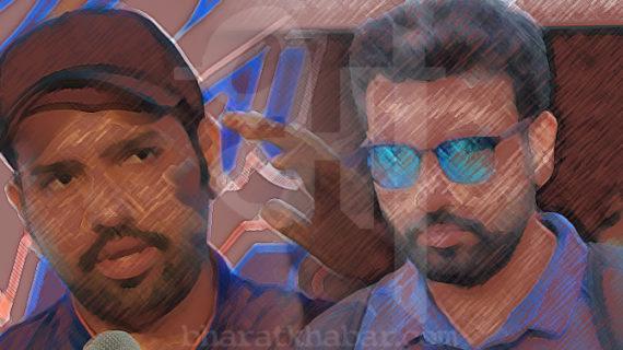 बोल्ट भारतीय बल्लेबाजों के लिए चुनौती: रोहित शर्मा