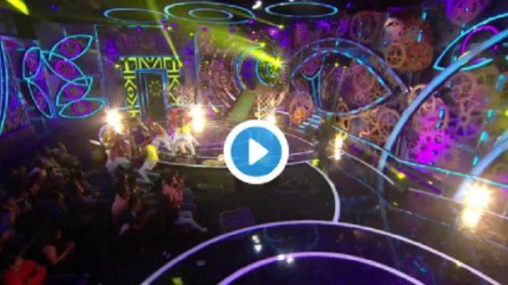 डांसर सपना चौधरी की होगी बिग बॉस के घर इंट्री, वायरल हुआ ये वीडियो