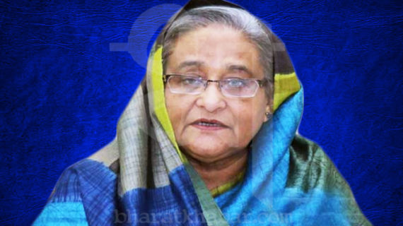 बांग्लादेश की पीएम ने माना, रोहिंग्याओं के आतंकी समूह में शामिल होने से नहीं किया जा सकता इंकार