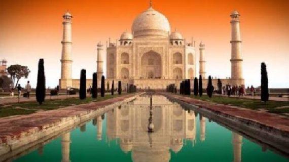ताजमहल में नमाज पर रोक लगे और शिव चालीसा की इजाजत मिले: आरएसएस