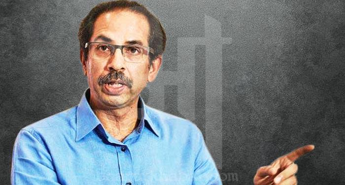 uddhav thackeray शिवसेना ने केंद्र सरकार पर प्याज की कीमतों और भारतीय अर्थव्यवस्था की स्थिति को लेकर साधा निशाना