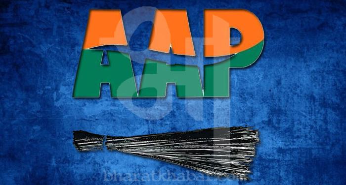 AAP AAP राष्ट्रीय परिषद बैठक में पहुंचे कुमार विश्वास, हो सकता है हंगामा