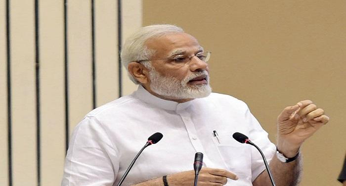 PM Narendra Modi 3 पीएम ने जीएसटी काउंसिल के फैसले को बताया बेहतरीन, कहा- जनता को मिलगा फायदा
