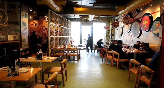 Review Mamagoto New Delhi 1 रेस्तरां में भोजन करना हुआ सस्ता, काउंसिल ने जीएसटी दर घटाकर की पांच फीसदी