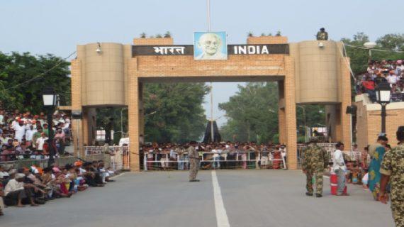 वाघा बॉर्डर पर अटका पाकिस्तान जाने वाला करोड़ों का भारतीय माल