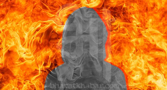 crime 2 यूपी: बदायूं में रेप का विरोध करने पर भाभी को जिंदा जलाया