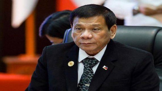 फिलीपींस के राष्ट्रपति ने किशोर अवस्था में किया था ये काम, खुद किया कबूल