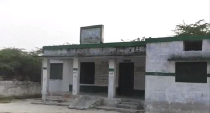fatahpur 1 देखें क्या हालात है सीएम योगी विद्यालयों का