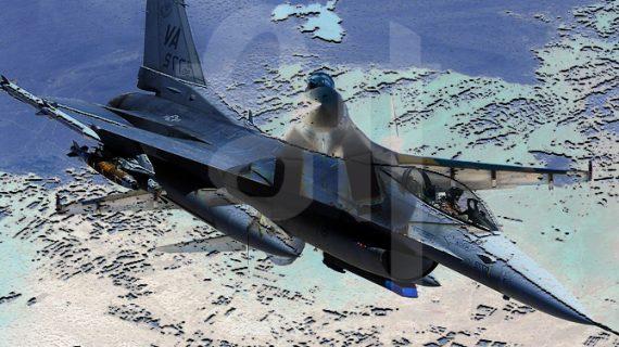 बड़ा विवाद, अमेरिका ने अपने बमवर्षक विमान उत्तर कोरिया के ऊपर से उड़ाए