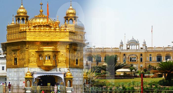 guru nanak jayanti 3 गुरु नानक देव जी का जन्मदिन मनाने उमड़ी श्रद्धालुओं की भारी भीड़