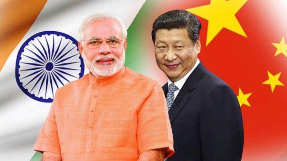 डोकलाम विवाद खत्म होने के बाद पहली बार हुई भारत-चीन के बीच बात
