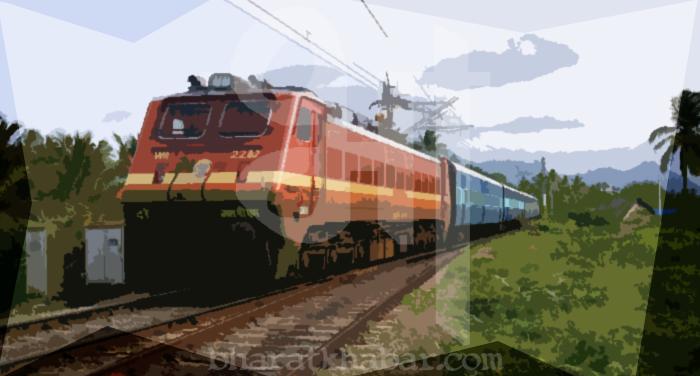 रेलवे में नौकरी करने वालो के पास सुनहरा मौका, ऐसे करें आवेदन