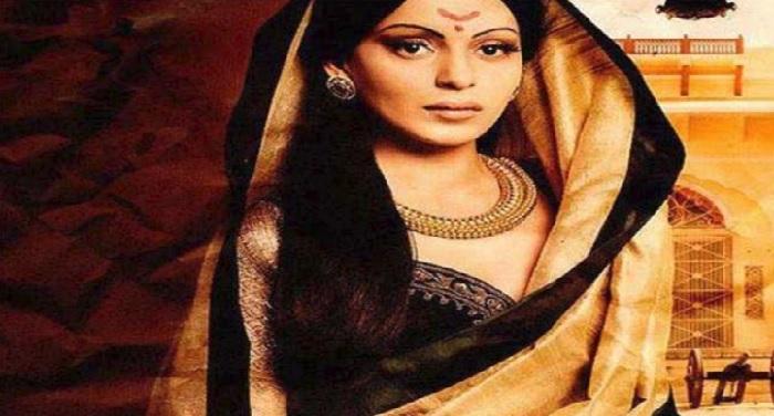एक बार फिर घायल हुई अभिनेत्री कंगना, इलाज के लिए मुंबई पहुंची