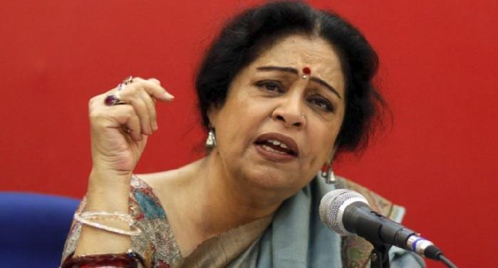 चंडीगढ़ गैंगरेप: किरन खेर ने दिया ऐसा बयान, सुनकर चौक जाएंगे आप