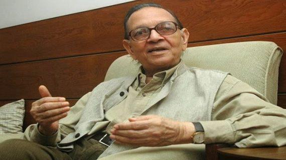 नहीं रहे हिंदी साहित्य में नई जान डालने वाले प्रसिद्ध कवि कुंवर नारायण….