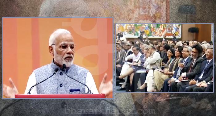 modi 7 1 बिजनेस रिफॉर्म में बोले पीएम, फॉरेन डायरेक्ट इनवेस्टमेंट में भारत सबसे आगे