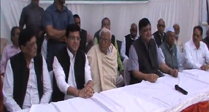 narash agrwal सपा नेता और राज्यसभा सांसद नरेश अग्रवाल ने साधा पीएम मोदी और सीएम योगी पर निशाना