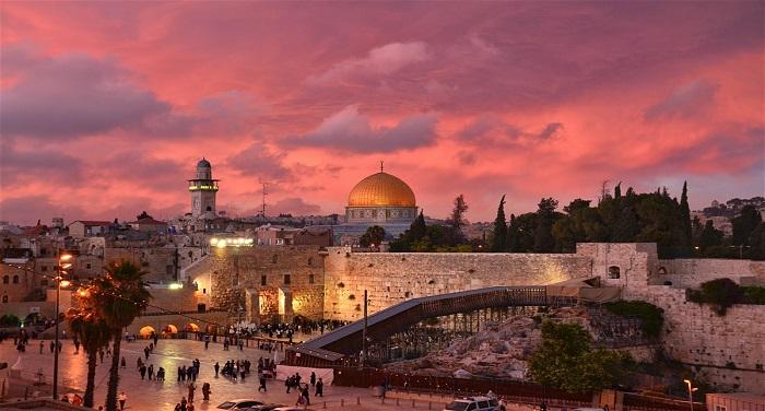 15970771 अरब लीग ने जताई चिंता, येरुशलम को इजराइल की राजधानी के रूप में मान्यता देने से बढ़ेगी हिंसा