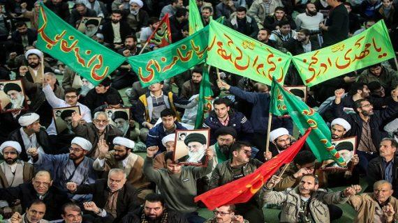 महंगाई और भ्रष्टाचार के खिलाफ ईरान में प्रदर्शन जारी, दो लोगों की मौत