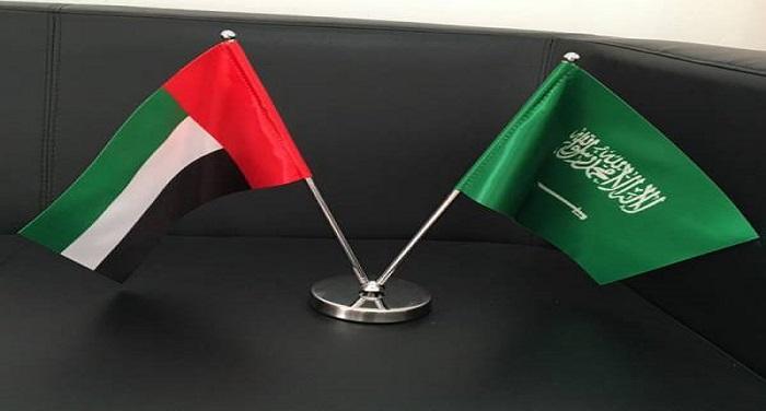 27977039 सऊदी अरब और यूएई आए साथ, व्यापार समेत तमाम चीजों के लिए बनाया आर्थिक संगठन