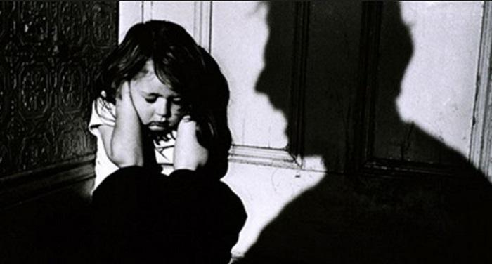 ABUSE 1 10 साल की बेटी से करता था दुष्कर्म, ऐसे मिली सजा