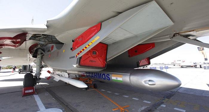 BrahMos 40 अब सुखोई-40 विमानों से दागी जाएगी ब्रह्मोस मिसाइल, जोरो-शोरो से चल रहा है काम