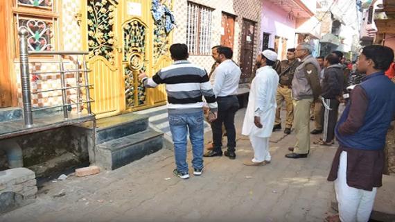 उत्तर प्रदेश: मेरठ में महिला की पीट-पीटकर हत्या, परिजनों ने ससुराल वालों पर लगाया आरोप