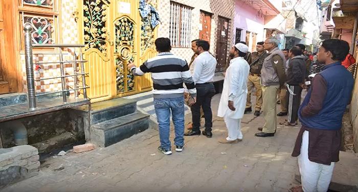 Capture 1 उत्तर प्रदेश: मेरठ में महिला की पीट-पीटकर हत्या, परिजनों ने ससुराल वालों पर लगाया आरोप