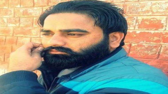 पंजाब: गैंगस्टर ने राज्य सरकार पर बोला हमला, अगर जनता बनाना जानती है तो उतारना भी जानती है