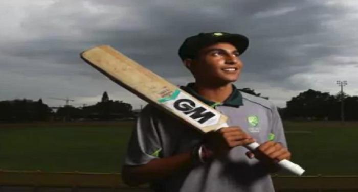 Capture 4 1 आस्ट्रेलियाई टीम में खेलेगा ये भारतीय मूल का खिलाड़ी, बना अंडर-19 टीम का कप्तान