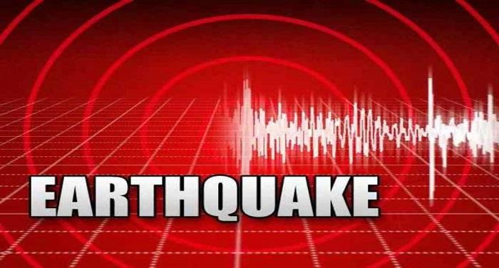 Earthquake1 भूकंप के झटकों से हिली उत्तराखंड की धरती, रुद्रप्रयाग बना भूकंप का केंद्र