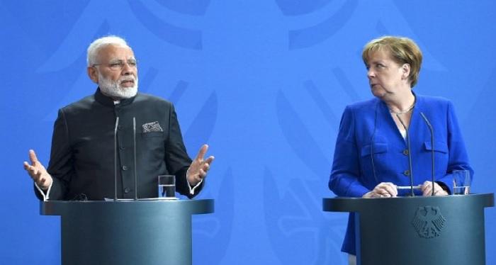 India Germany
