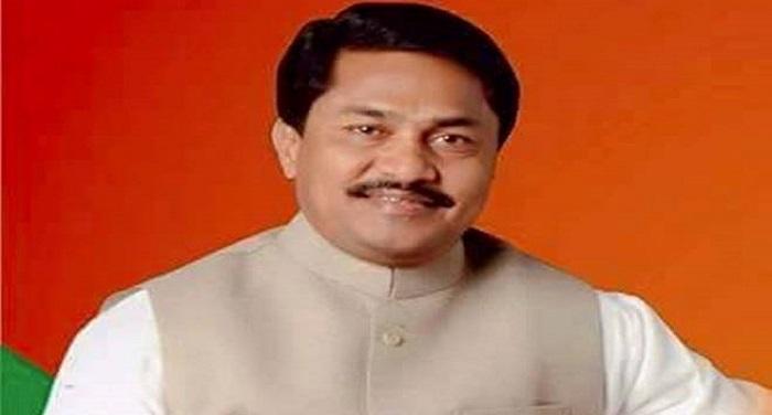 Nana patole l facebook बीजेपी सांसद ने लोकसभा से दिया इस्तीफा, कहा-पीएम मोदी की कार्यशैली ठीक नहीं