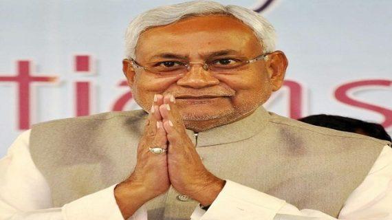 बिहार के मुख्यमंत्री नीतीश कुमार की सुरक्षा बढ़ी