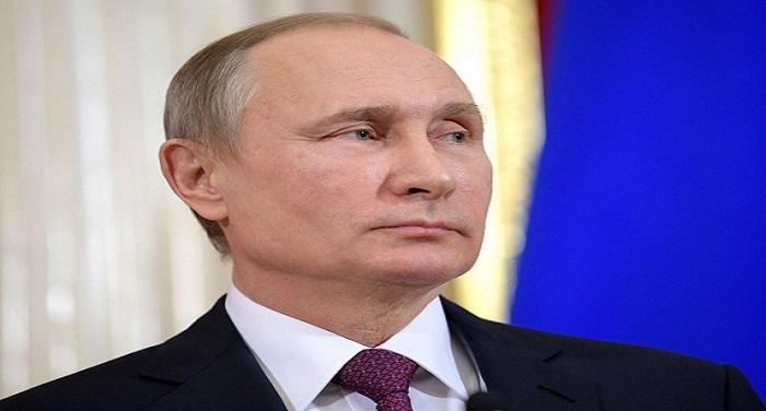 Vladimir Putin 2017 01 17 पुतिन एक बार फिर से बनना चाहते हैं रूस के राष्ट्रपति, 2018 का राष्ट्रपति चुनाव लड़ने की घोषणा की